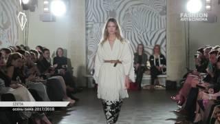 Fashion Art and Cinema с Ланой Турок IZETA