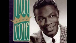 """For All We Know""  Nat King Cole"