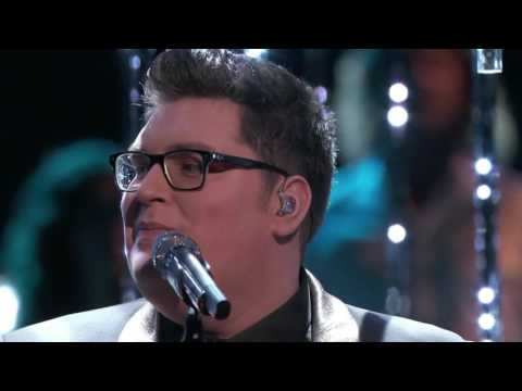 Jordan Smith O Holy Night   The Voice 2016