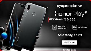 Honor Play - #Price, #Specifications, #Features, #Comparison - #Reviews