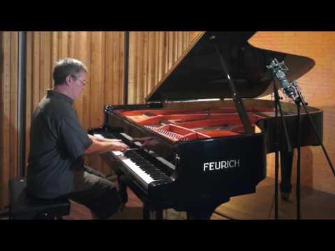 Chopin Grande Valse Brillante Op.18 No.1 - P. Barton, FEURICH piano