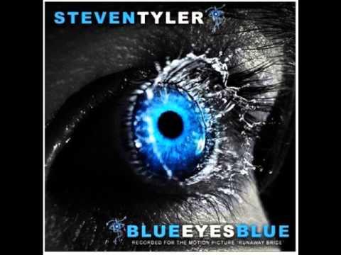 Blue Eyes Blue - Steven Tyler