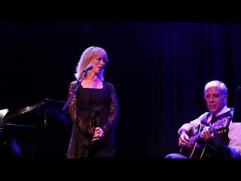 Karen Oberlin And David Hajdu A CASE OF YOU For Wilski's BD