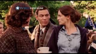 Улыбка Моны Лизы - промо фильма на TV1000