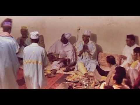 Defunt Lmaalam Hmida Bousso : La Ilaha Ila Allah