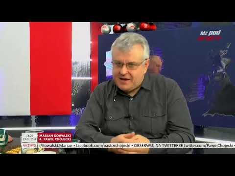 Guru masakruje prowokację TVN! thumbnail