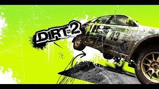 Colin McRae: Dirt 2 [Xbox 360] - GX LIVEstream