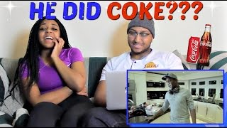 KSI '$1 COKE VS $100 COKE CHALLENGE!!' REACTION!!!