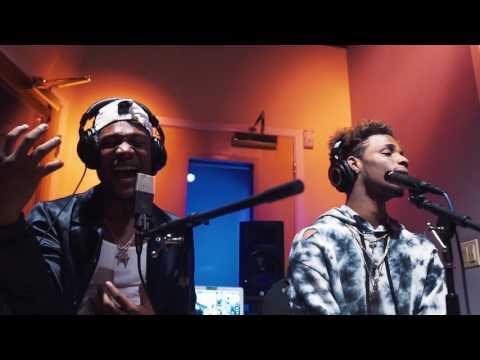 Kendrick Lamar - Humble|Post Malone - Congratulations|Chris Brown - Privacy | Ar'mon And Trey MASHUP