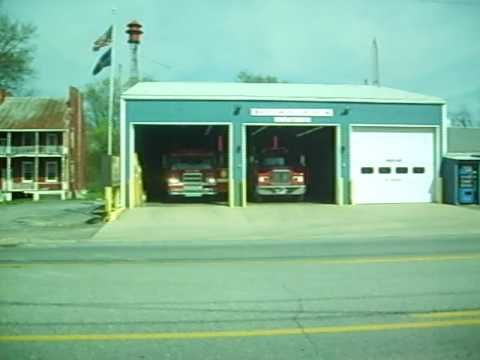 how to join volunteer fire department