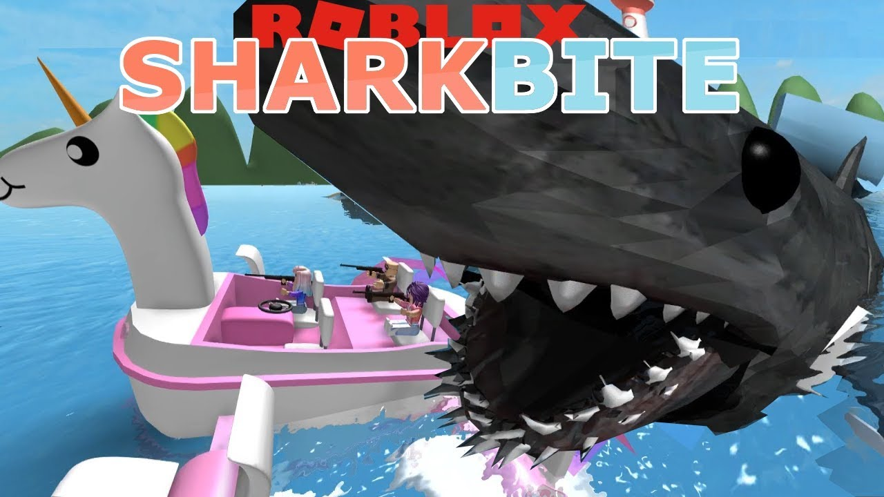 Monster Shark In The Lake Roblox Sharkbite Youtube Roblox Sharkbite Shark Attack Shark Survival Youtube