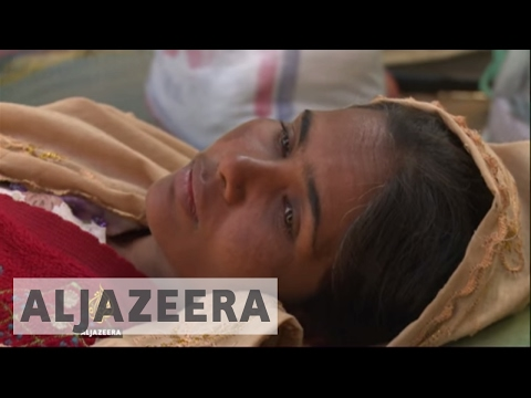 Bangladesh: Rohingya refugees fear relocation