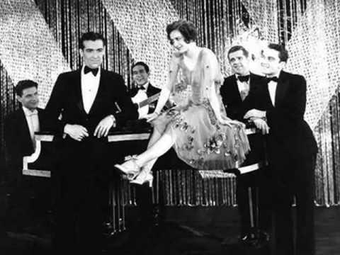 Lloyd Keatings Music  Low Down Rhythm, 1929
