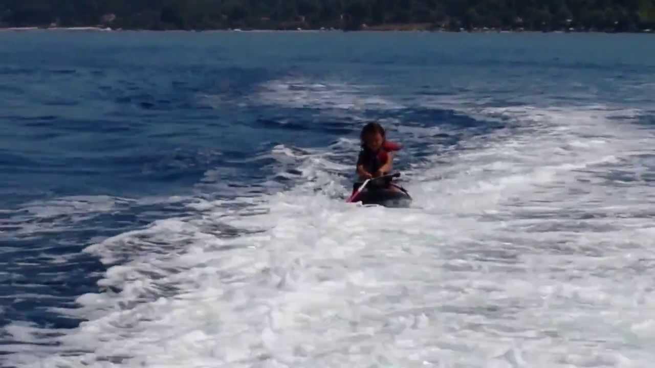 tia maria bontis completes a 360 kneeboarding youtube