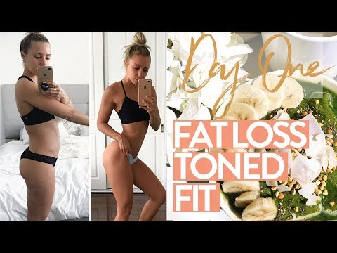 BODY TRANSFORMATION | What I Eat | My Workouts | Body Update
