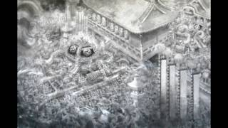 Humiwo Hayasaka [早坂文雄]: Danse antique (1937)