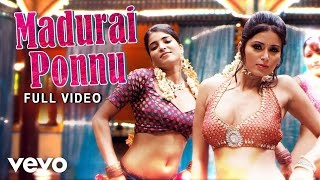 Billa 2 - Madurai Ponnu Song Video | Yuvanshankar Raja