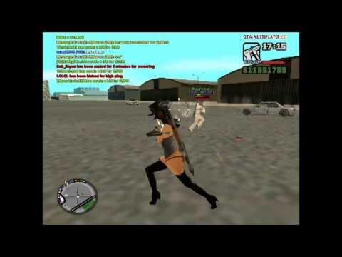 FastHead vs Suxx12345 And ZaKerMan