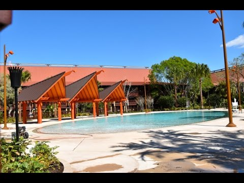 the new oasis pool at the polynesian resort hotel disney. Black Bedroom Furniture Sets. Home Design Ideas