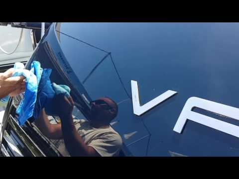 QP-ON Yacht | The Art of Polisching  & Quality protection on your surface