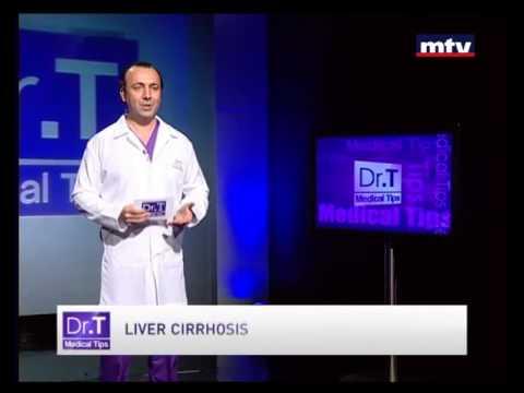 Liver Cirrhosis Beirut Lebanon -  Dr T Medical Tips