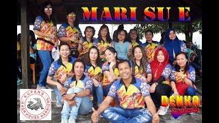 Gambar cover MARI SU E    LINE DANCE    PARTY H3 KUPANG YANG KE 30    KUPANG NTT   