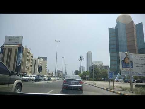 Fujairah city (U.A.E)