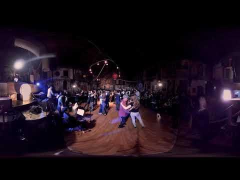 Felicidad (G. Iacopetti) Sexteto Fantasma En Fiesta Generacion Tango
