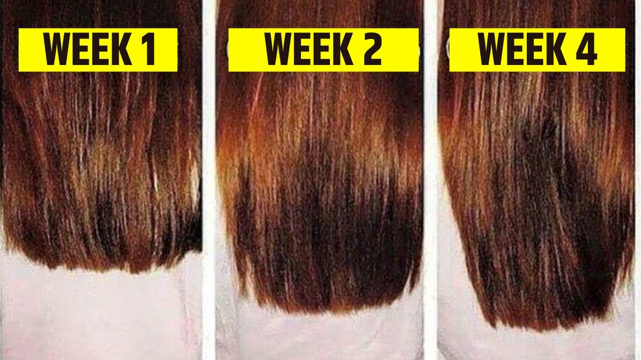 Apply This simple Hair Growth Protein Hair Mask on Your Thin Hair & Your Hair will Never StopGrowing