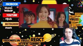 "TWICE ""Heart Shaker"" MV | ViruSs Reaction Kpop"