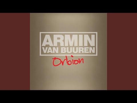 ARMIN VAN BUUREN ORBION MP3 СКАЧАТЬ БЕСПЛАТНО