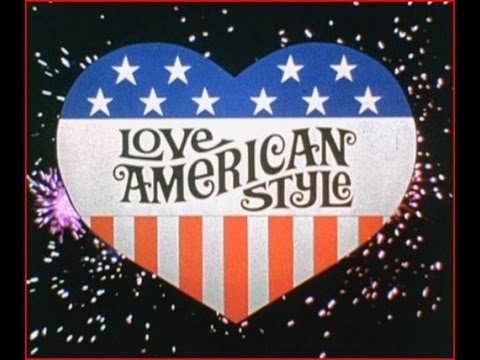 Love, American Style-Brett Somers-Jack Klugman-Charles Nelson Reilly
