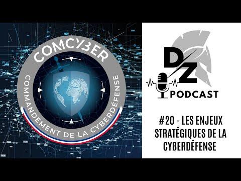 Les enjeux de la Cyberdéfense