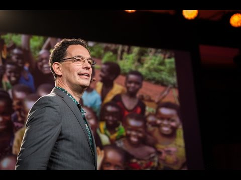Empowering the next generation of Africans through education | Neil Turok
