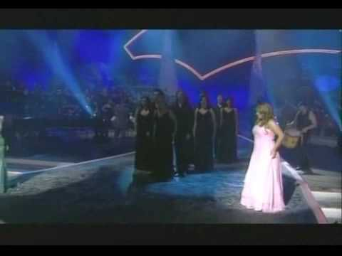 Celtic Woman - The Little Drummer Boy