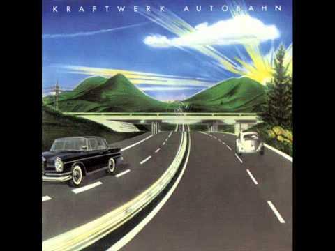 Kraftwerk - Autobahn (Single Edit)