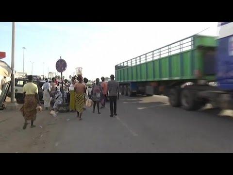 Afrique, CONFÉRENCE SUR L'ÉCONOMIE DE LA CEDEAO