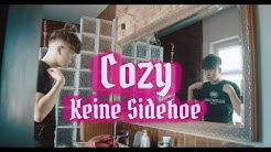 Cozy - Keine Sidehoe (Official Video)
