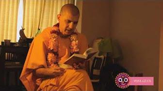 Бхагавад Гита 5.18 - Бхакти Расаяна Сагара Свами