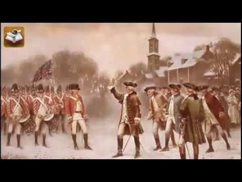 Rap to learn Enlgish: Cause of the American Revolution
