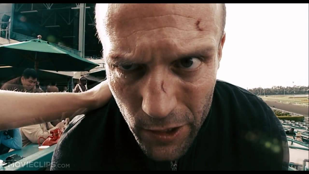 Download Crank 2- High Voltage (6-12) Movie CLIP - Creating Friction (2009) HD