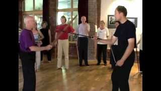 Tai Chi Sword workshop with Ken Van Sickle