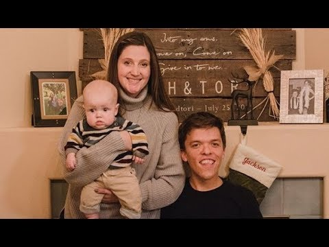 WATCH !!! Little People,Big World's Tori Roloff CONFIRMS About Her Pregnancy Rumors - SEE DETAILS