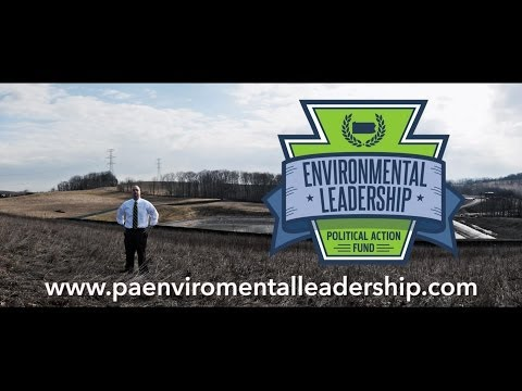 Profiles in Environmental Leadership: Jesse White, PA State