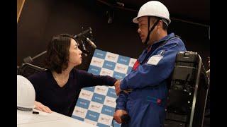 ラジオ局で起こった不可思議な出来事は、幽霊ではなく巨大竜巻の仕業だ...