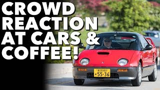 people-react-to-my-tiny-car-at-cars-coffee