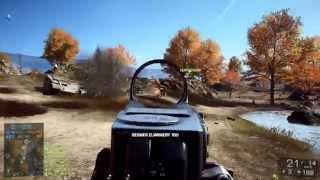 Platoon Session #006 - Comeback und Fail-Aim - Battlefield 4 PC Gameplay [Online / Multiplayer] [HD]