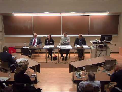 Labor and Employment Program 2017   Panel 1