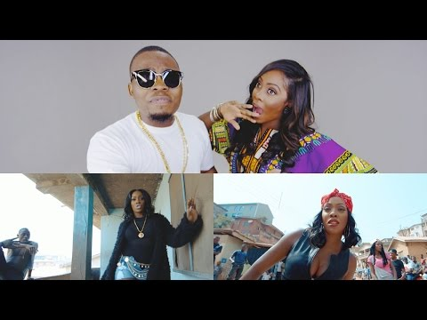 Tiwa Savage ft.  Olamide - Standing Ovation ( Official Music Video )