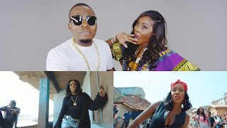 Tiwa Savage ft  Olamide - Standing Ovation  Official Music Video